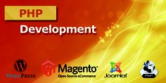 PHP Development Outsourcing is a India based leading PHP Development company provide rapid web development for your custom website application development services at low rates. Our dedicated PHP developers offers PHP Web design and PHP web development services to fulfill your eCommerce, content management system, and your web application needs. If you want to get more details about PHP development then request free quotes and ask your queries.