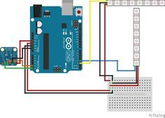 HMC5833L 3-Axis Compass Module