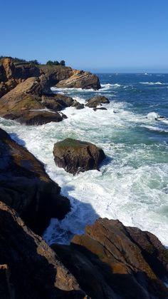 Beautiful Ocean, Amazing Nature, Beautiful Beaches, Ocean Pictures, Scenery Pictures, Ocean Creatures, Sea Waves, Seascape Paintings, Nature Images