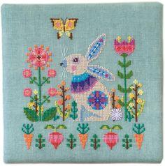 The Four Seasons - Cross Stitch Patterns & Kits (Page 5) - 123Stitch.com