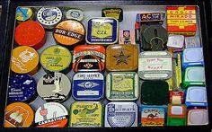 Vintage Typewriter Ribbon Cases | Flickr - Photo Sharing!