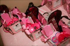 caixinha barbie