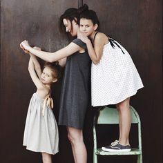pola + frank | cute dresses