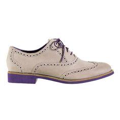 Alisa Oxford - Women's Shoes: