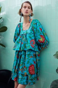 La DoubleJ Resort 2019 Fashion Show Collection: See the complete La DoubleJ Resort 2019 collection. Look 14