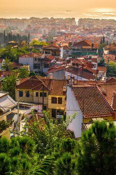 Thessaloniki by Caner  Tandogdu on 500px