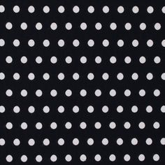 Black and Ivory Polka Dotted Embroidered Woven 304465 Polka dots are the perfect accessory for all wardrobes and collections. Here we have a Black and Ivory Polka Dotted Embroidered Woven. Embroidered with a timeless polka dot print, it has a smooth surfa