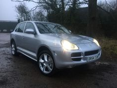 Porsche Cayenne S 2005 project no reserve Cayenne S, Car Parts, Porsche, Bmw, Projects, Log Projects, Tile Projects