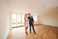 Homeowners are better off not being at home during viewings as they are likely to put off potential buyers, says a survey by Move with Us.