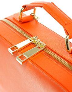 ASOS Rectangle Box Bag  £40.00