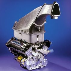 Motor Engine, Car Engine, Ford 351, Performance Engines, Race Engines, F1 Racing, Car Pictures, Formula 1, Race Cars