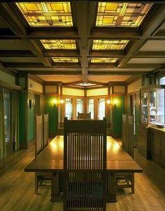 Oak Frame House With Loft Rooms