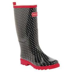 Regatta Women s Fairweather Welly The Women s Fairweather Wellington Boot from Regatta is a durable rubber welly boot that offers excellent weather protection combined with comfort and underfoot stability making them a pretty and brig http://www.MightGet.com/january-2017-11/regatta-women-s-fairweather-welly.asp