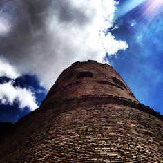 Ostiense tower