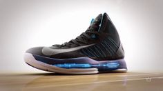 finest selection 54a9b 37472 Nike Hyperdunk+. for other works, still frames, and behind the scenes  content,