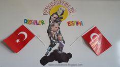 #vatan#vatansever#vatanseverlik#değerlereğitimi#atatürk#türkiye