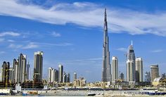 15 Top-Rated Tourist Attractions in Dubai | PlanetWare