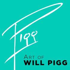 Durchstöbere einzigartige Artikel von willpigg auf Etsy, einem weltweiten Marktplatz für handgefertigte, Vintage- und kreative Waren.