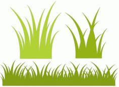 Silhouette design Store - Podívejte se na design # 39667: tráva border