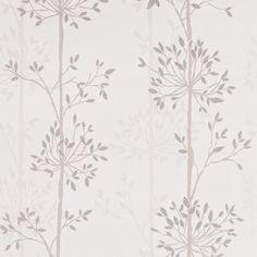Wallpaper Inn Store - Domaniale white and silver, R749,95 (http://shop.wallpaperinn.co.za/domaniale-white-and-silver/)