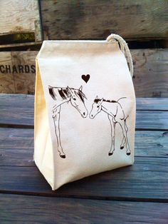 Julie, this would be an awesome idea for Megan to make artwork, gift bags for extra income.  She would be great at it.