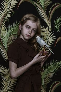Shelly Mossman-Animal Child