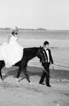 Animals on Your Wedding Day