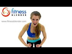 Brutal Total Body Tabata Workout – 45 Min HIIT and Toning Routine - Let me hear your battle cry!!