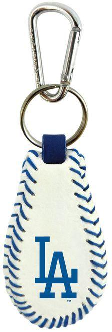 Los Angeles Dodgers Baseball Keychain Z157-7731400667