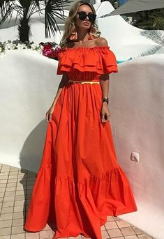 Summer Dress What to Wear to a Beach Wedding: Women and Men's Chicest Outfit Ideas Classy Outfits, Chic Outfits, Dress Outfits, Casual Dresses, Summer Outfits, Fashion Dresses, Summer Dresses, Couture Fashion, Boho Fashion