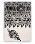 Persian embroidery, beautiful design..