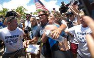 Diana Nyad swims from Cuba to Florida - NYTimes.com