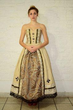 disfraz de veneciana, ideal para tu fiesta temática