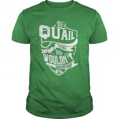 QUAIL - #maxi tee #matching hoodie. OBTAIN LOWEST PRICE => https://www.sunfrog.com/LifeStyle/QUAIL-90409991-Green-Guys.html?68278