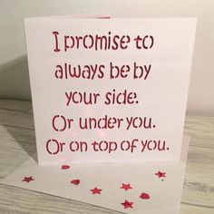 The best DIY projects & DIY ideas and tutorials: sewing, paper craft, DIY. DIY Valentine's Day Gifts : 20 Funny Valentine's Day Cards -Read Husband Valentine, My Funny Valentine, Valentine Day Love, Boyfriend Birthday, Valentine Day Cards, Quotes Valentines Day, Valentines Day Gifts For Him, Valentines Diy, Birthday Cards