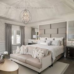 How would you rate this design?  Check out my new accounts @deirdres_design.inspiration @deirdres_design.home .  @stallonemedia . . . . #style #builder #likeforlike #casa #chandelier #homedecor #staging #modern #estate #architecture #Hogar #Homedesign #realestate #Elegant #House #lighting #cozy #decoracao #photooftheday #likeforlike #followforfollow #interiorlovers #beautiful #pickoftheday #bedroominspo #bedroomdesign #bedroomDecor #bedroomideas #Bedroom #deirdres_design #bedroomgoals…