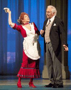 San Francisco Opera - Così fan tutte  #Cosifantutte