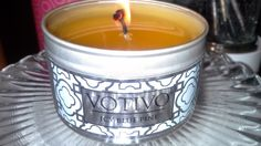 votivo candles Icy Blue Pine