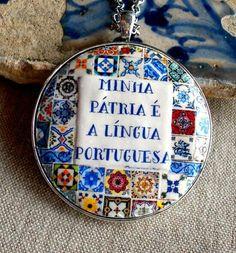 Azulejo antiguo portugues