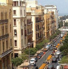 #GoodAfternoon #Downtown #Beirut #LiveLoveBeirut #LiveLoveLebanon