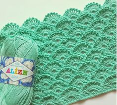 How to make a point scale free pattern crochet. - Crochet Free