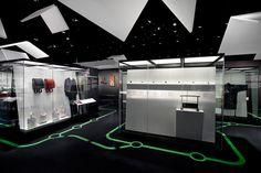 nendoが手がけたカナダ文明博物館でのエキシビションデザイン|TOKYO DESIGN WEEK 東京デザインウィーク