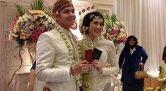 Pernikahan Dude-Alyssa Membawa Keharuaan