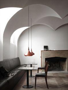 Orient pendants, and a change of rules - emmas designblogg