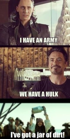 Hahaha oh Johnny Depp