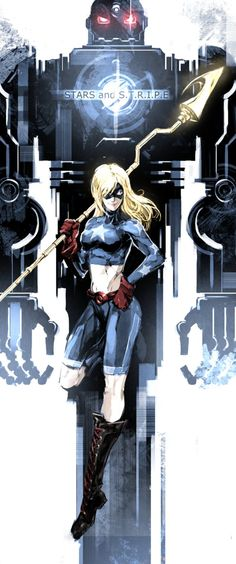 Stargirl - naratani.deviantart.com