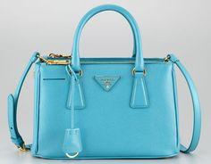 Prada Saffiano Lux Tote Bag picture