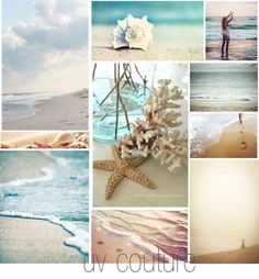 """""""UV Couture on the Beach"""" by uvcouture on Polyvore"""
