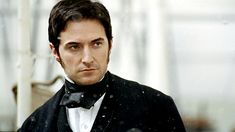 Richard Armitage as John Thornton from 'North and South' by Elizabeth Gaskell. Richard Armitage, Elizabeth Gaskell, North And South, John Thornton, Look Back At Me, Bbc America, British Actors, American Actors, British Men