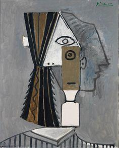 Pablo Picasso Posters, Prints, Paintings & Wall Art for Sale Picasso Drawing, Picasso Art, Picasso Paintings, Cubist Movement, Guernica, Georges Braque, Reproduction, Paul Cezanne, Figurative Art